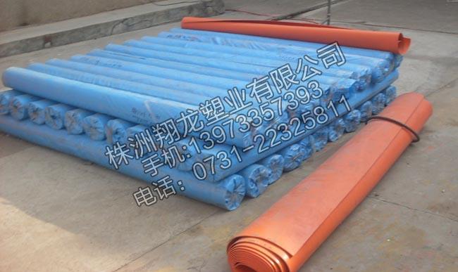 2米宽的特级PVC软塑板